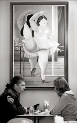 «Про балет» Борис Бухман