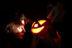 «Halloween 2011». Андрей Шаповаленко.