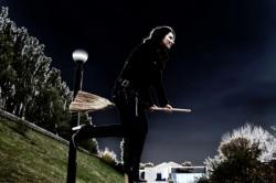 «Halloween 2011». Люба Телеван.