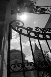 Андрей Слива Храмы