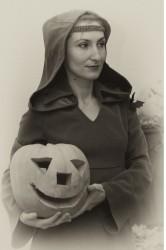 «Halloween 2011». Саша Виноградов.