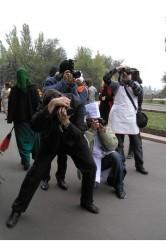 «Halloween 2011». Наталья Андреева.