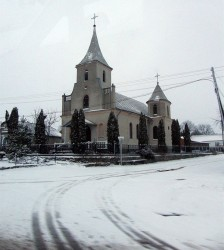 Игорь Капустин Храмы